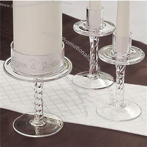 wholesale wedding candle holders buy glass pedestal unity candle holder wholesale