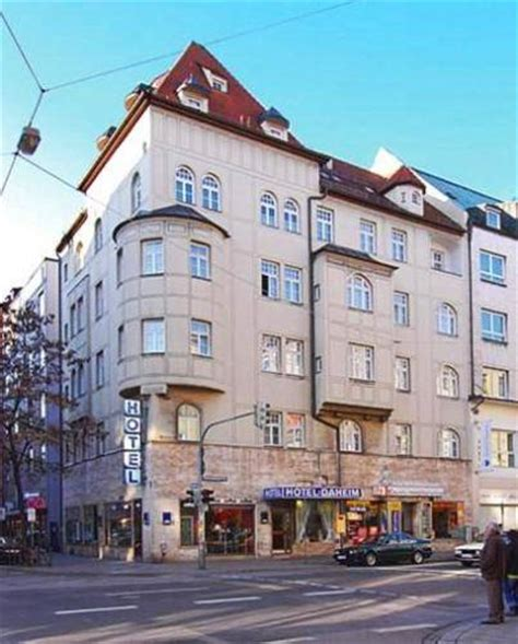 hauser hotel munich gallery image of this property hotel hauser hotel daheim munich germany booking com