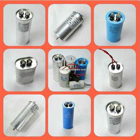 testing big capacitors ac running capacitor size motor run capacitor 10uf 450v buy ac running capacitor motor run