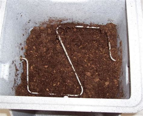 Composting Toilet Peat Moss by Nature S Head 174 Channel Cutter Yachts