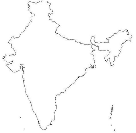 India Outline Map Coloured by Ancient India Map Worksheet Book Covers