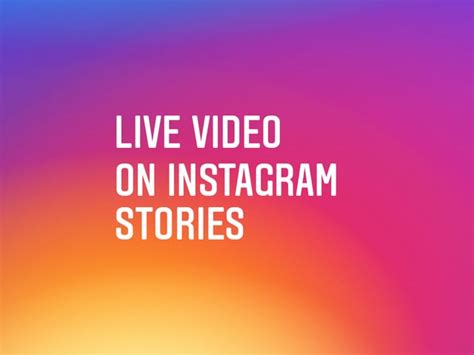 life on instagram photography 1846149096 instagram adds live video and disappearing messages lifehacker australia