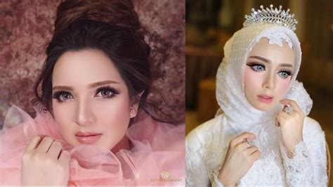tutorial make up pengantin terbaru cara make up pengantin terbaru makeup tips and review