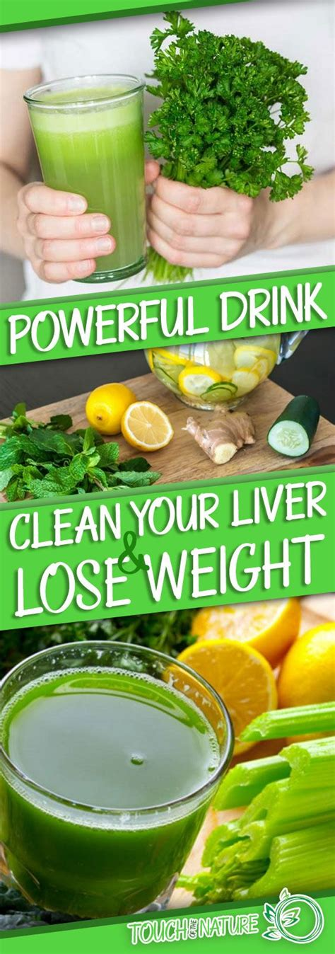 Strong Detox Drinks by Make This Strong Drink For Liver Cleansing And Remove