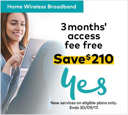 home wireless broadband plans optus