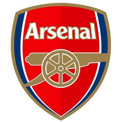 arsenal logo arsenal font