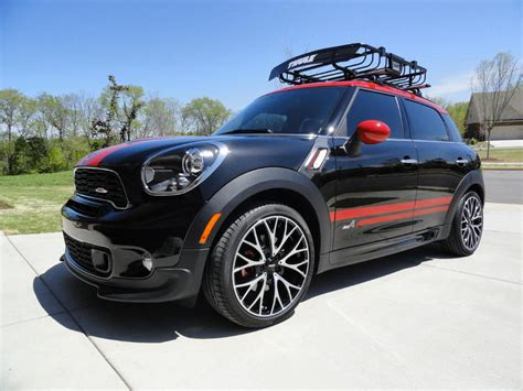 Roof Rack For Mini Cooper S by Fs Thule Aeroblade Roof Rack With Moab Basket