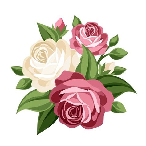 Qw Wallpaper Sticker Tiny Flower Arrangement Maroon bouquet clipart flower png pencil and in color bouquet clipart flower png