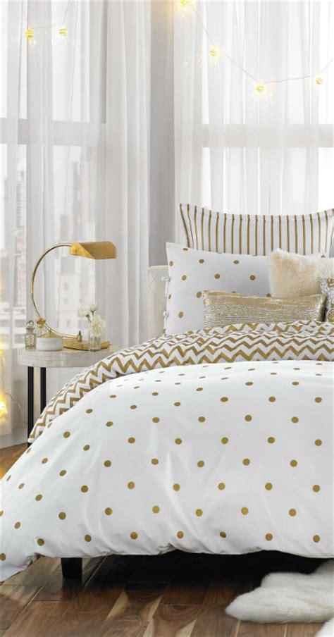 gold dot bedding gold dot bedding gold decor bedroom beddingbasics