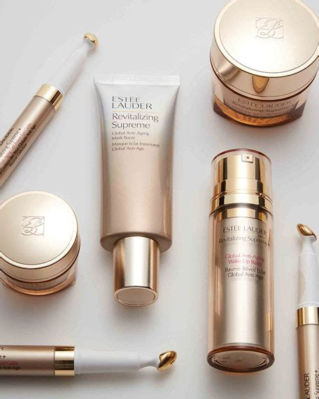revitalizing supreme estee lauder revitalizing supreme global anti aging