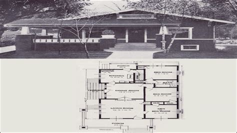 1920 Bungalow House Plans by 1920 Craftsman Bungalow Style House Plans 1920 Craftsman