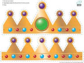 How To Make A Birthday Crown Out Of Construction Paper - you are special crown celebrations