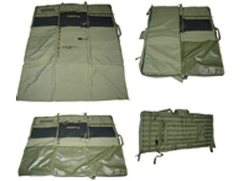 barrett drag bag shooting mat model 82a1 m107 95 cordura