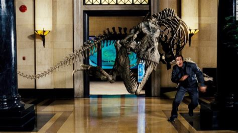 night at the museum tour american museum of natural history jurassic world s missed opportunity opinion cnn com