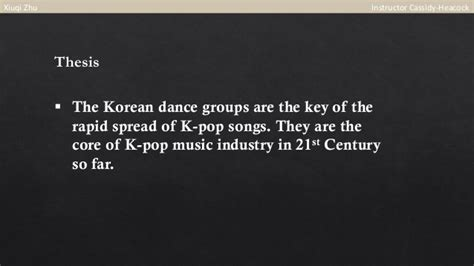 21st Century History Research Paper Topics by Wrt105 Research Paper K Pop Presentation 1 2