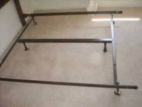 Bed Frame Assembly How To Together A King Frame