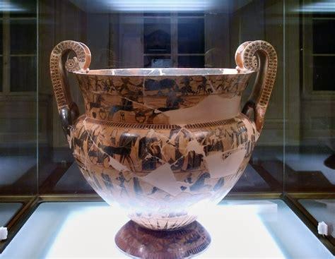 vaso di francois dosya museo archeologico di firenze vaso fan 231 ois 2 2008