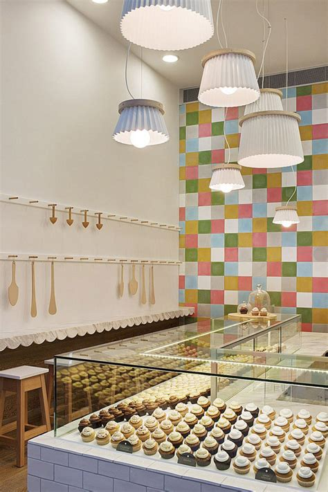 inside decor cupcakes store interior design ideas commercial interior