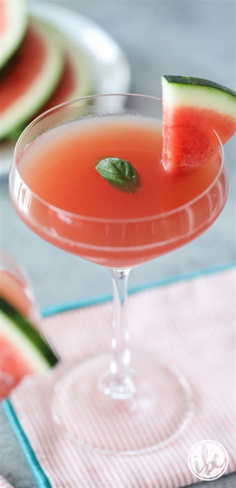 watermelon martini recipe best 25 watermelon martini recipes ideas on