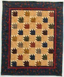 Paw Quilt Pattern Free by S Paw With Sashing Set On Point Gotta Make