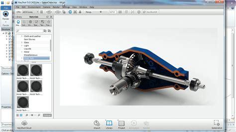 3d Zeichenprogramm Mac Kostenlos by Technische Anwendungen C T Magazin