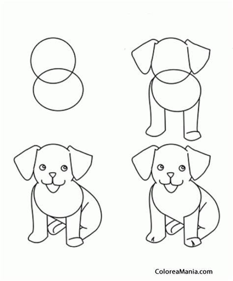 imagenes para dibujar un perro dibujo de perro amazing dibujos de perros dibujo para