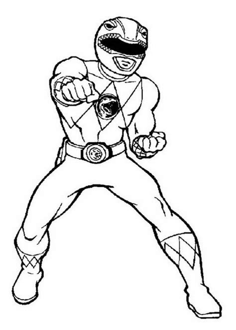 power rangers pink ranger coloring pages power rangers coloring pages bestofcoloring com