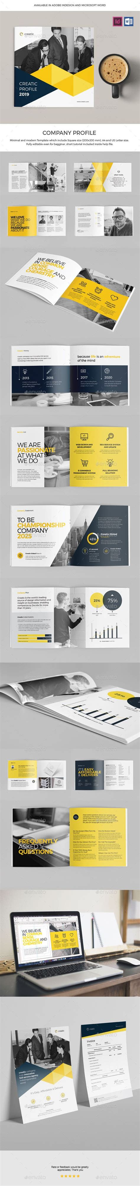 Business Infographic Company Brochure Template Indesign Indd 26 Pages Infographicnow Infographic Indesign Template