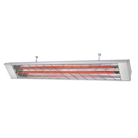 Patio Heaters Bunnings Heatstrip 3600w Max Radiant Outdoor Heater Bunnings