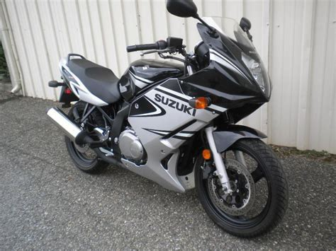 2006 Suzuki Gs500f Buy 2006 Suzuki Gs500f Sportbike On 2040 Motos