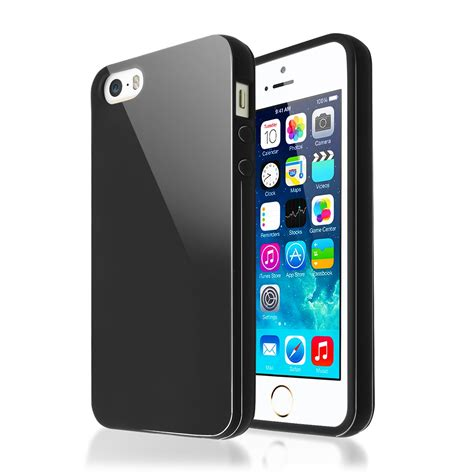 Mirror Silicon For Iphone high gloss shiny mirror tpu gel silicone cover for