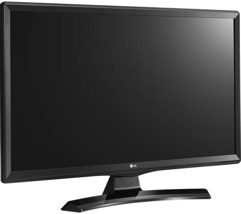 Tv Led Ips buy lg 22mt49df hd 22 quot ips led monitor black l2hdint15 2 m hdmi cable free delivery