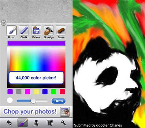25 great iphone apps that graphic designers should in 2016