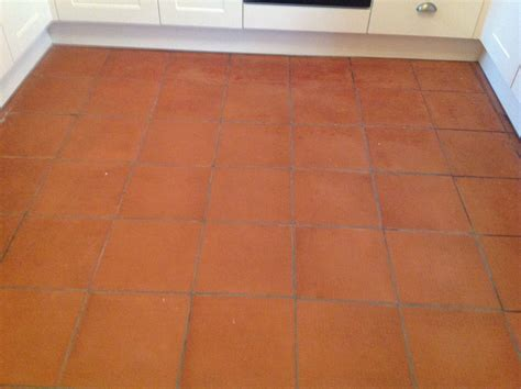 cleaning and sealing quarry tiled floors tile cleaners
