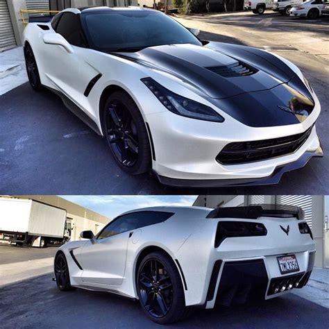 custom chevy corvette custom 2016 c7 z51 2lt m7 corvetteforum chevrolet