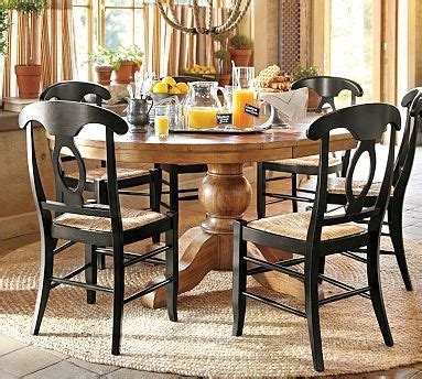 sumner extending pedestal dining table 25 best ideas about extendable dining table on