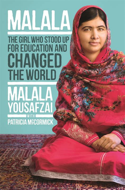 malala biography in english malala stronger than fear english speaking women