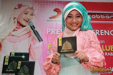 Jilbab Rabbani Fatin Shidqia fatin shidqia lubis buktikan jilbab bukan halangan karir