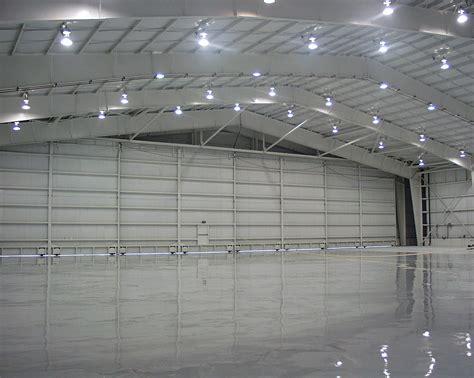 hangar a corporate aircraft hangars victor santana archinect