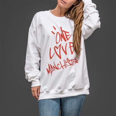 Hoodie One Of grande one manchester sweatshirt wehustle