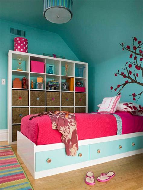 pink and teal bedroom ideas teal and pink room decorating ideas pinterest