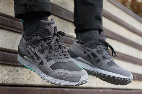 Asics Gel Lyte Iii Mt Hiking Boots asics gel lyte mt