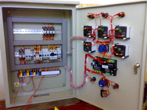 macam macam panel genset dan fungsinya hargen 174 genset