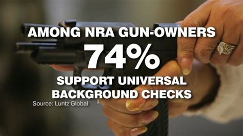 How To Pass A Background Check Opinion Gun Fight Just Beginning Cnn