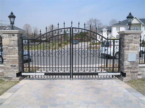 swing gate automatic swing gate prime automatic door