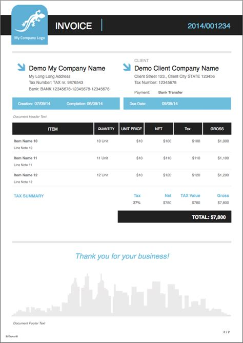 apple invoice template 28 images invoice template mac