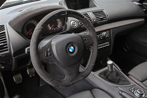 Bmw 1er M Coupe Tieferlegen by Bmw 1er Coupe Ok Chiptuning
