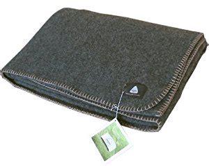 steiner 1888 graue wolldecke aus 50 merinowolle und 50 - Graue Wolldecke