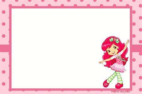imagenes de frutillita y sus amigas para imprimir frutillita y sus amigas todo peques