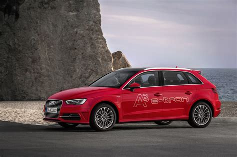 audi hybrid range 2020 audi plans in hybrid version of every major model by 2020